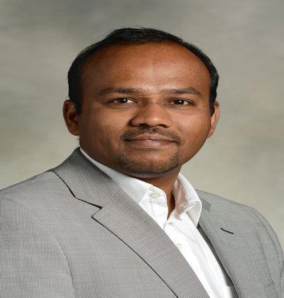 Anandharajan Rathinasabapathy