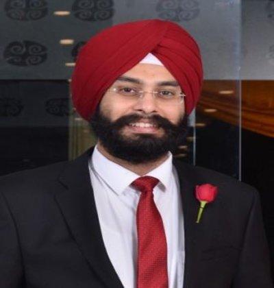 Gurveen Pal Singh Malhotra