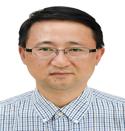 Liang Luo