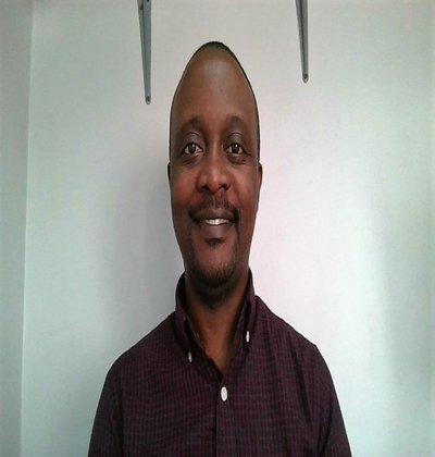 Nelson Kalema