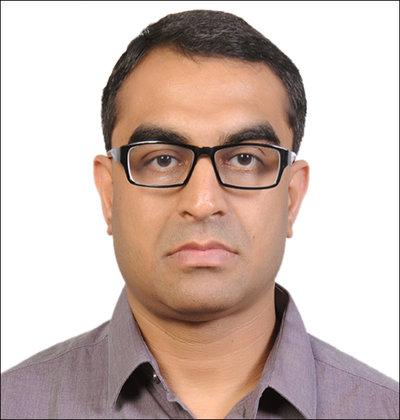 Nikhilesh Jain