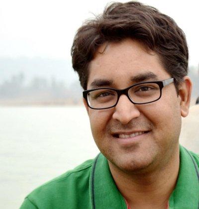 Ravi K. Goyal